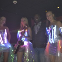 Led Girls