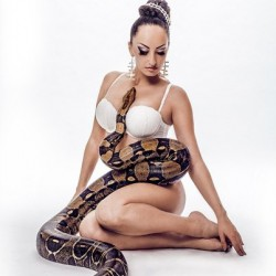 Dance with Snake