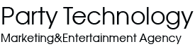 Party Technology Logo